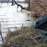 Lightweight Camping Chair By River